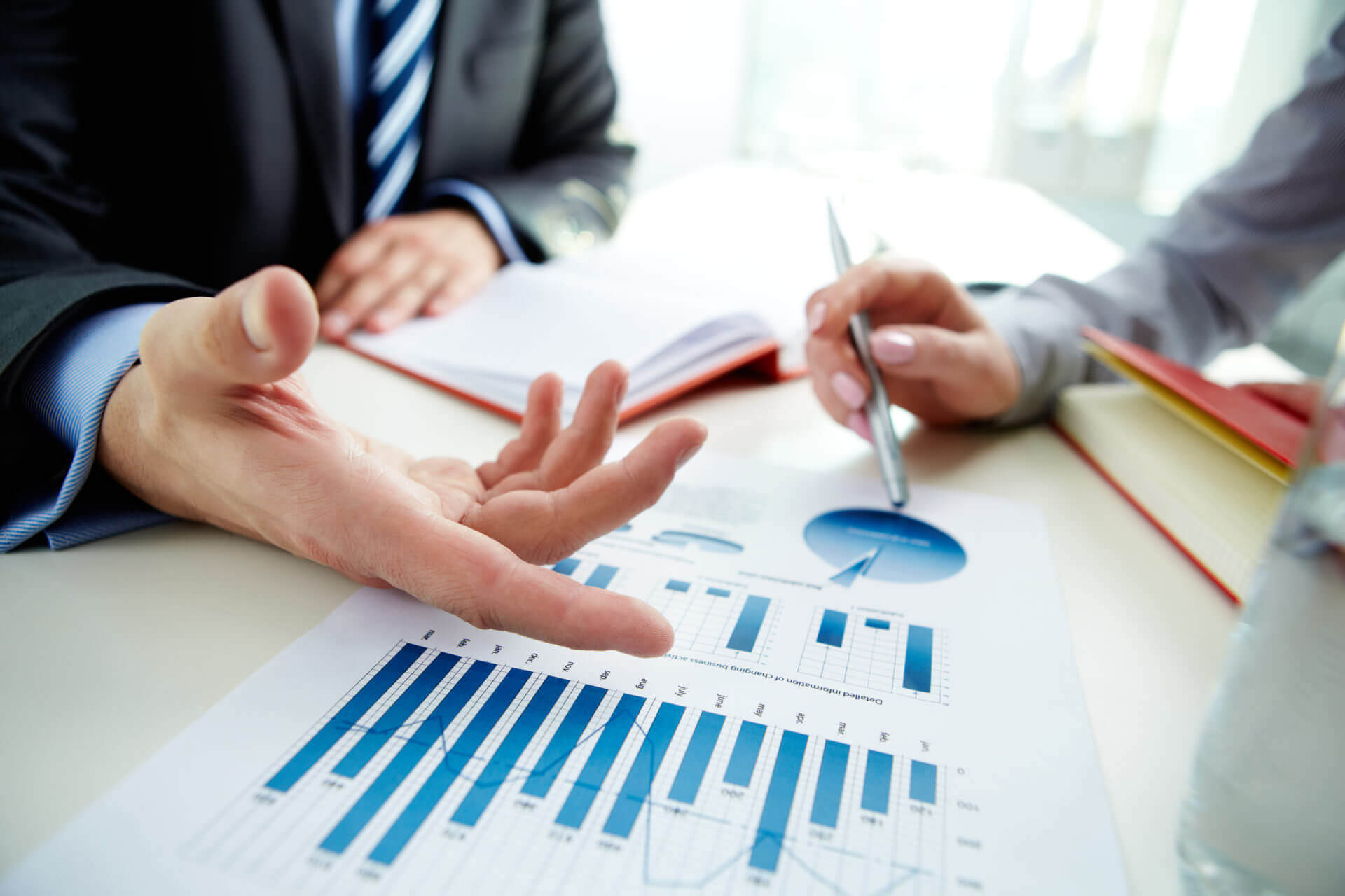 Ekonomi ve Finansı Yeniden Düşünmek