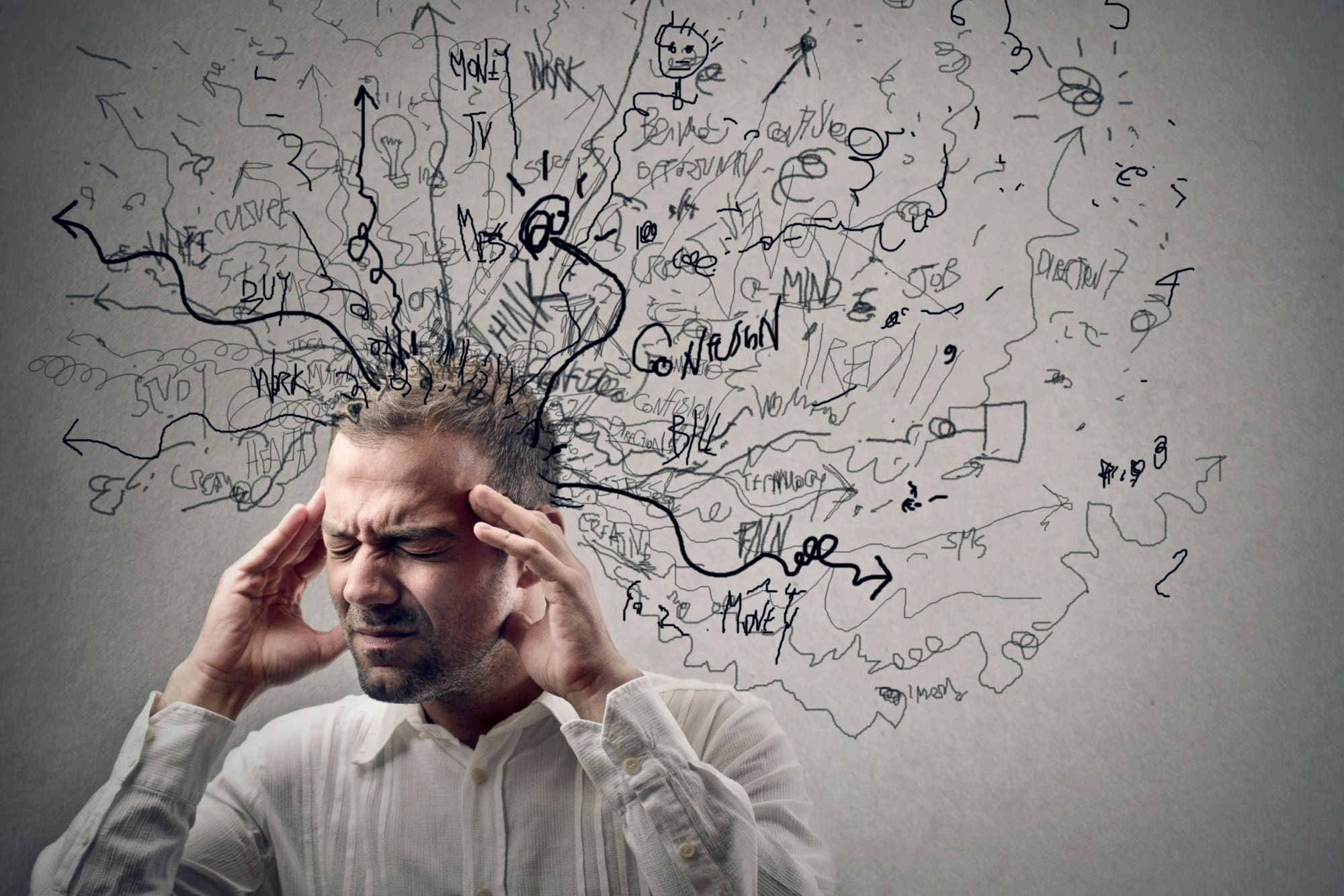 BIOLOGICAL AND PSYCHOLOGICAL STRESS AND DIFFERENCES BETWEEN THEM