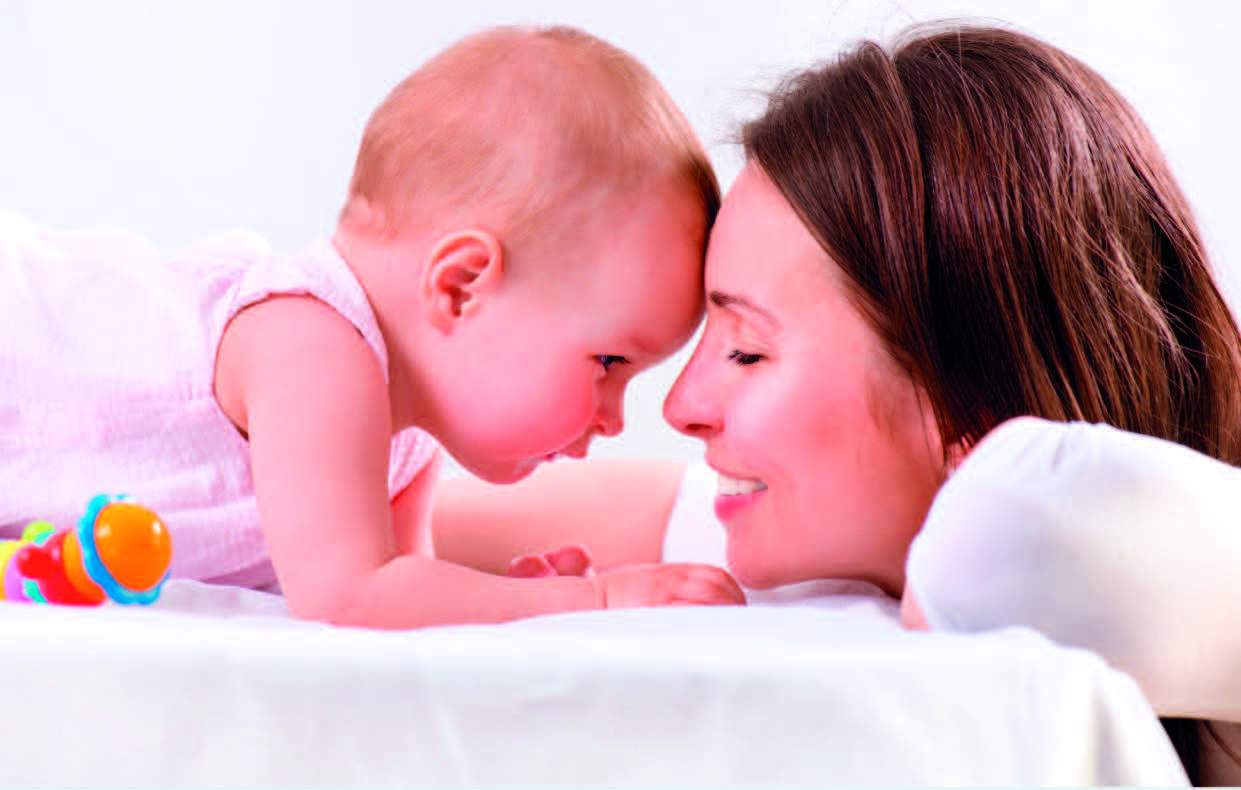 You are currently viewing HOW DOES EARLY ATTACHMENT BETWEEN THE MOTHER AND INFANT IN4LUENCE LATER MENTAL HEALTH?