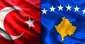 KOSOVA -TÜRKİYE EKONOMİK SİYASİ İLİŞKİLERİ