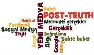 Read more about the article SOSYAL MEDYADA POST-TRUTH (HAKİKAT ÖTESİ)