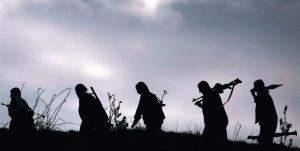 TERÖRİZMİN ULUSLARARASI MEŞRUİYET KAZANMA GİRİŞİMİ: PKK/PYD ÖRNEĞİ